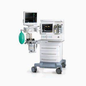 A5 Sistema de Anestesia