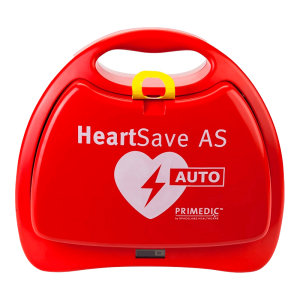 Desfibrilador externo Heart Save AS Primedic